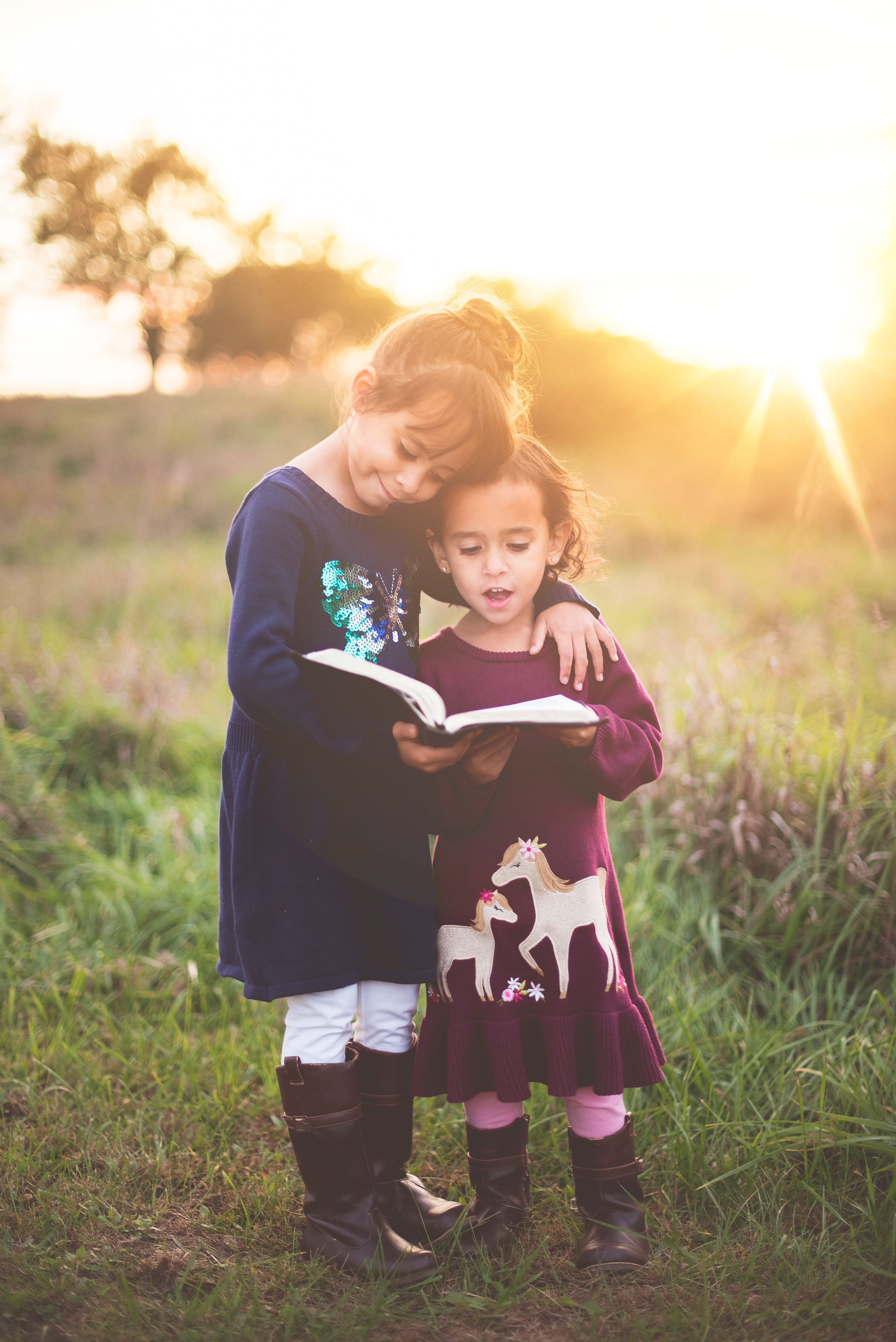 5 Things to do when your Au Pair arrives